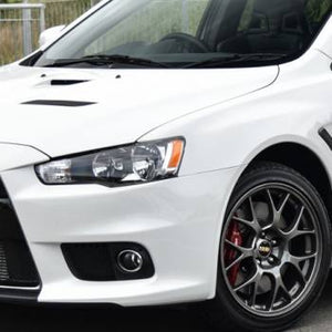 Mitsubishi Lancer EVO X (08- ) NTR R1/R3 Suspension Kit & Top plates