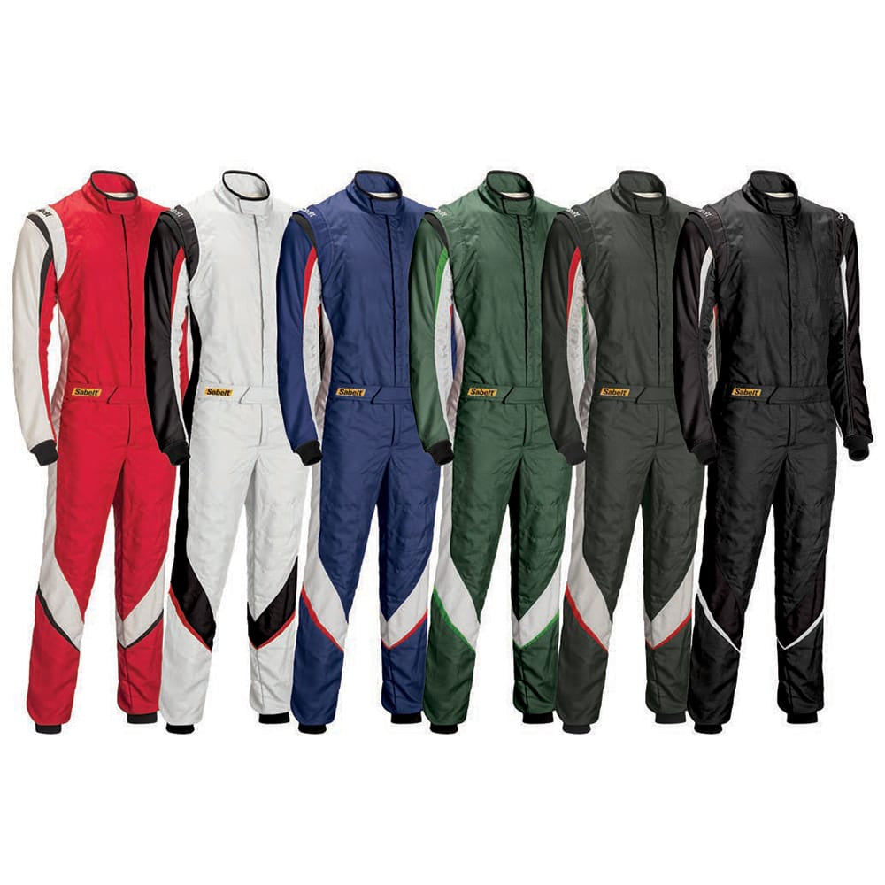Sabelt - FIA SUIT DIAMOND TS-7