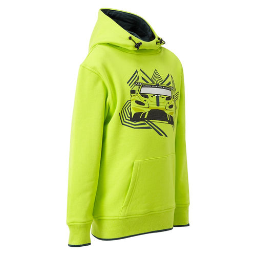 AMR PULL OVER HOODIE - CHILDREN
