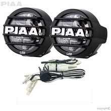 Load image into Gallery viewer, PIAA LP530 LED White Driving Beam Kit 3.5 inch/89mm