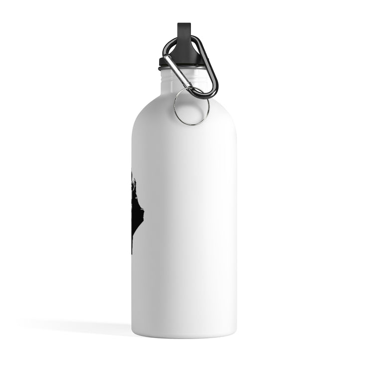 Boone Stainless Steel Water Bottle