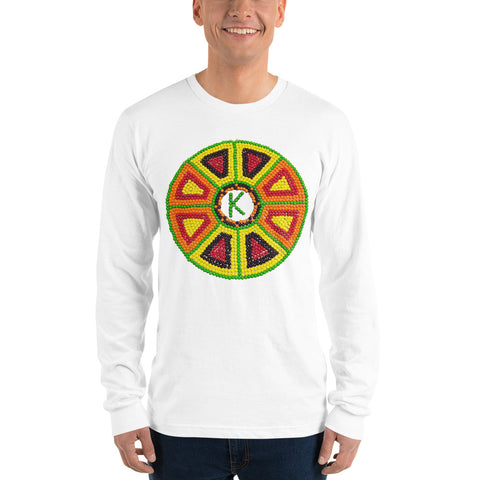 K-Skittles Long sleeve t-shirt