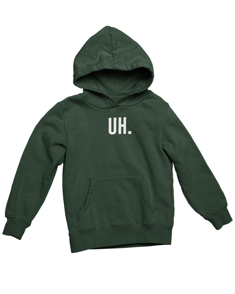 Uh. Limited Edition Christmas Hoodie