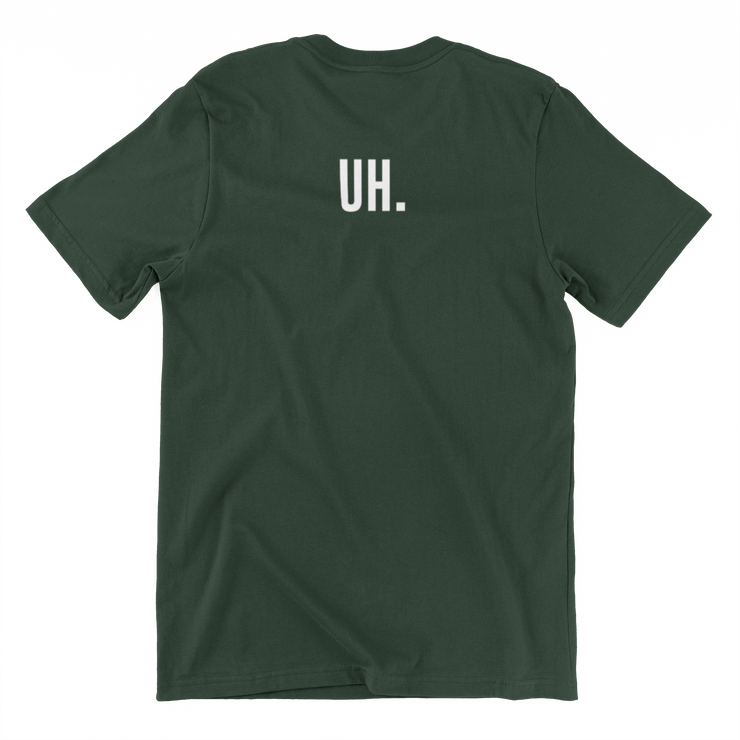 Uh. Limited Edition T-Shirt