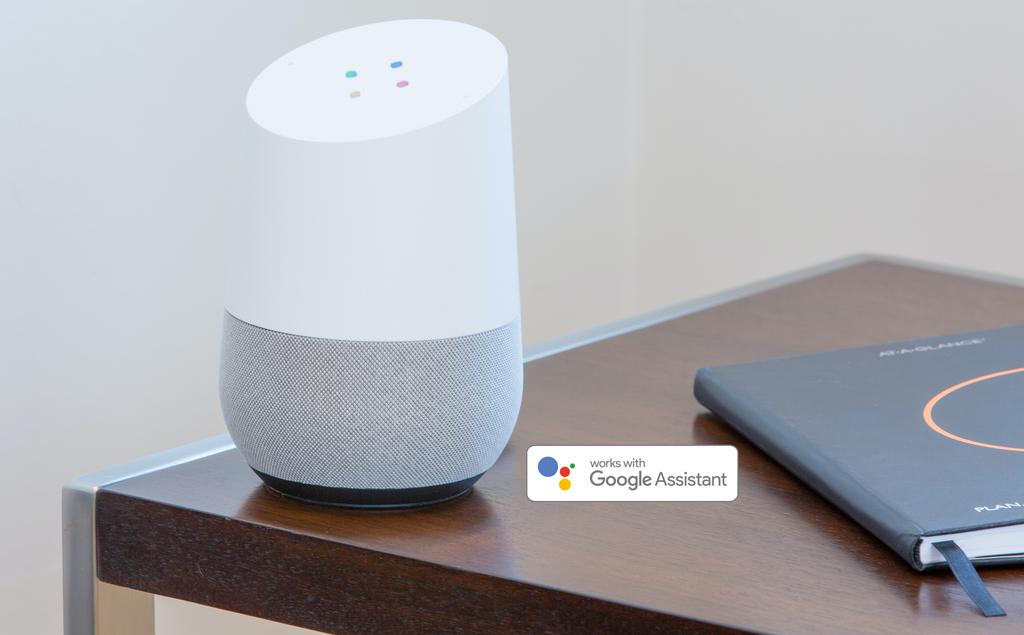 Connect Google Assistant to Hihome