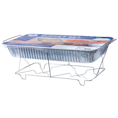 Buffet Party Pack Ethanol / Aluminum