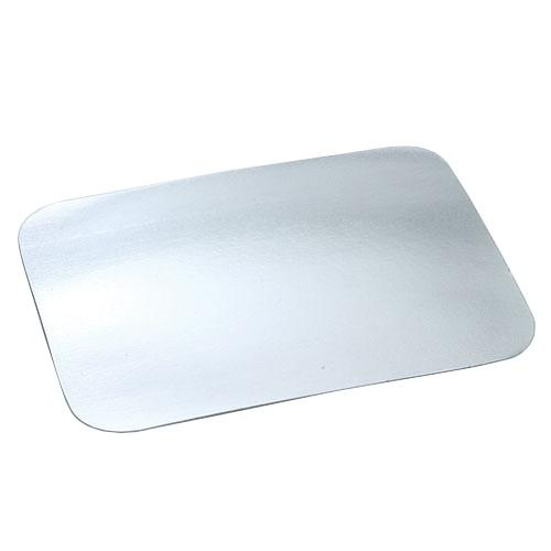 Aluminum Pan Lid<br/>Size Options: 1lb Aluminum Pan Lid, 2.25 Aluminum Pan Lid and 5lb Aluminum Pan Lid