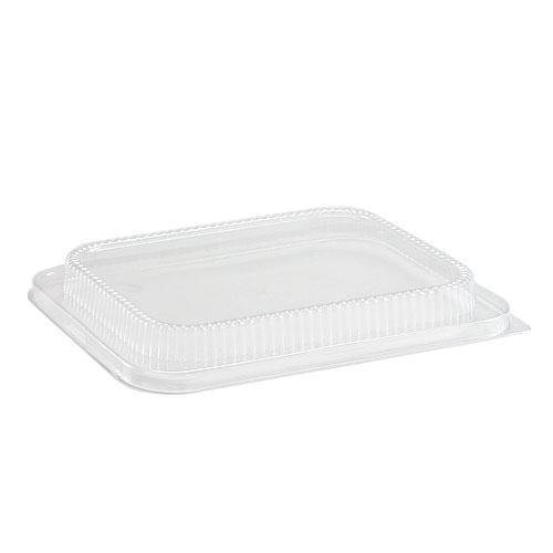 1/2inch Clear Dome Lid / Clear