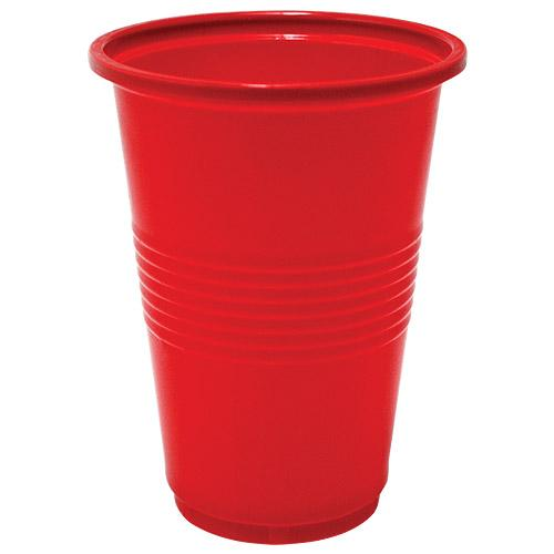 16oz Cup / Red
