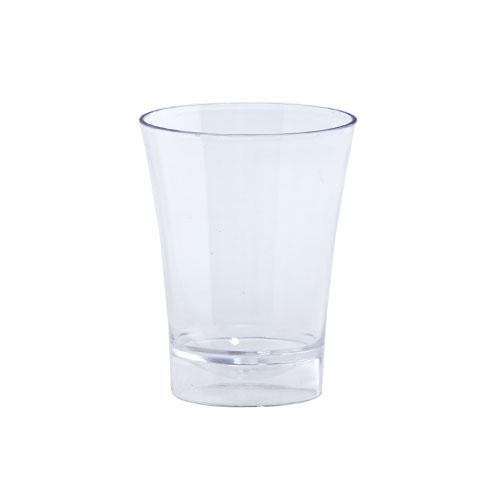2oz Shot Glass / Clear