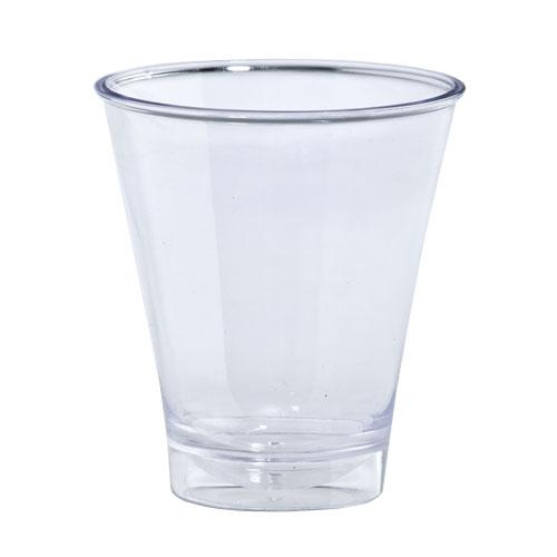 Premium Extra Heavy Weight Plastic Tumbler<br/>Size Options: 5oz Tumbler