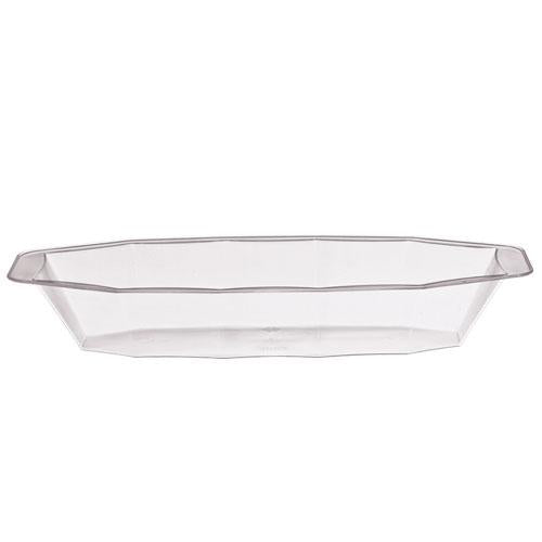 15oz Serving Boat / Clear