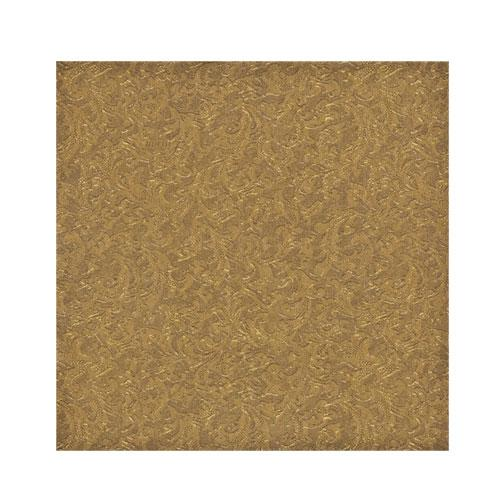 Beverage Napkin / Gold