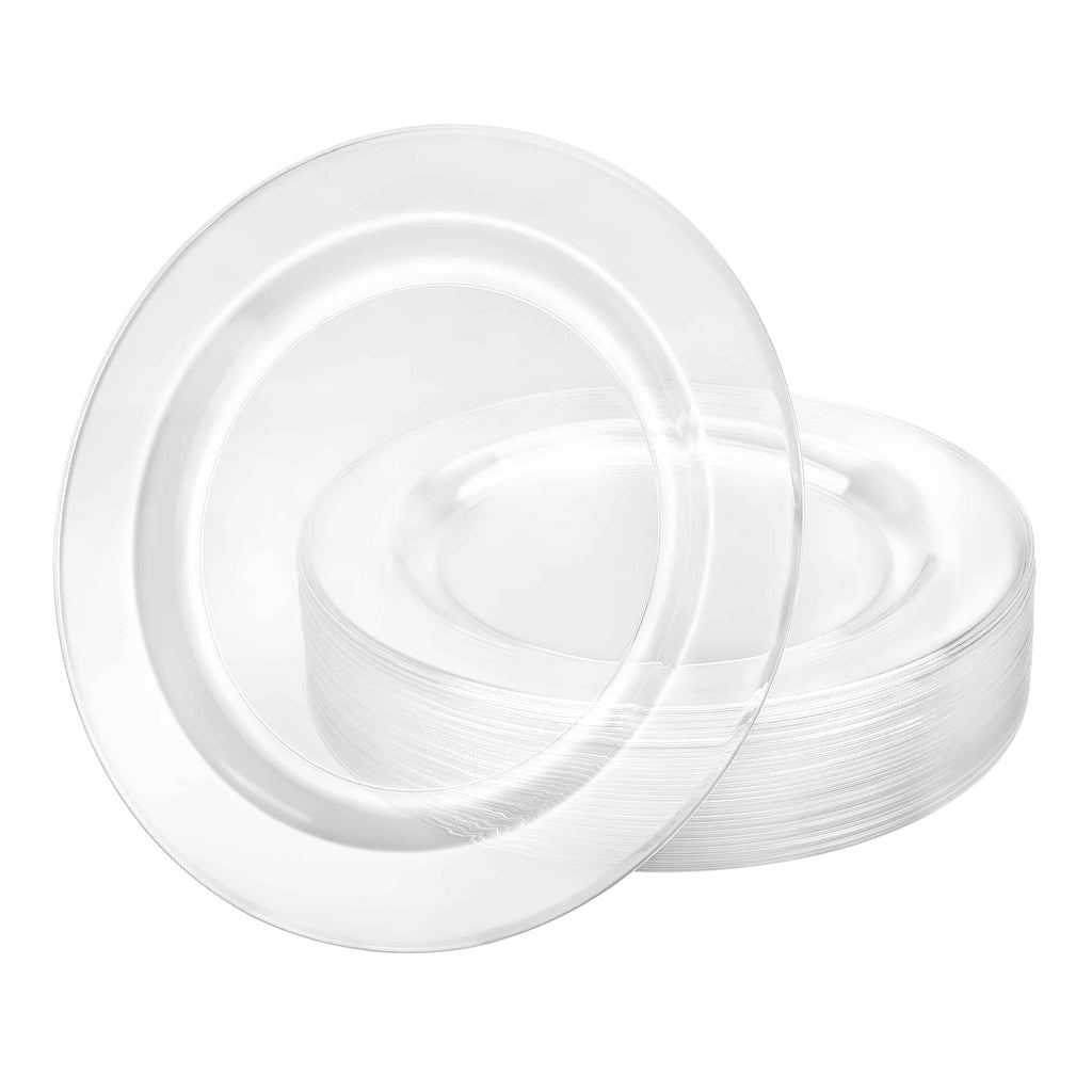 Copy of Premium Plastic Magnificence Dinnerware