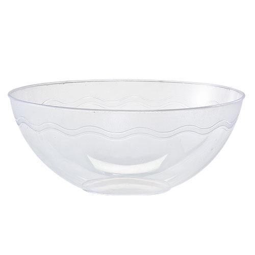 60oz Serving Bowl / Clear