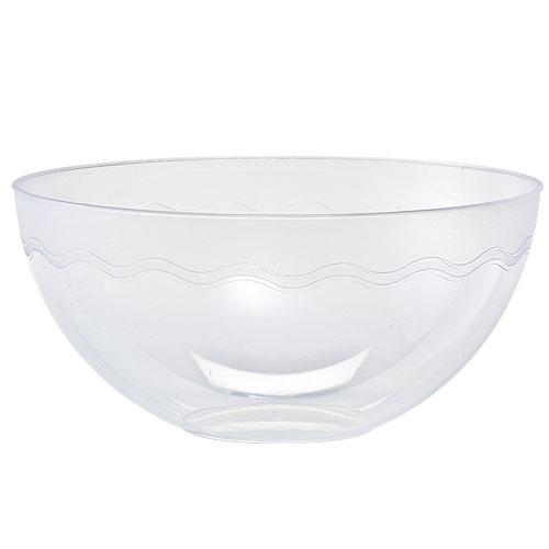 100oz Serving Bowl / Clear