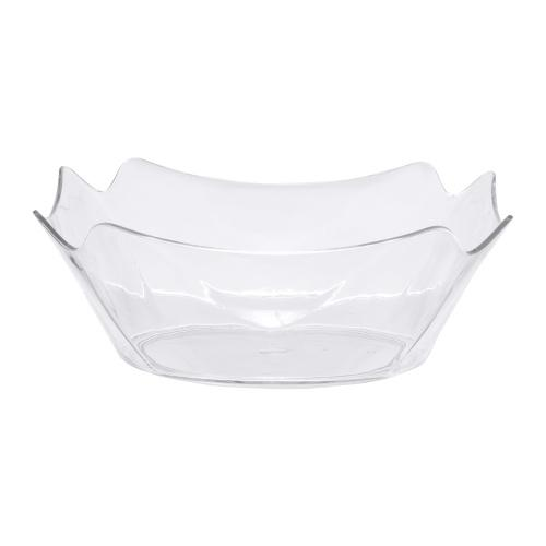 6inch Bowl / Clear