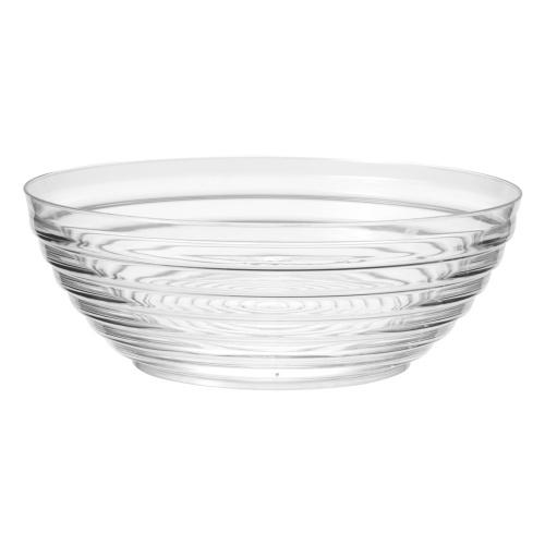 9.5inch Serving Bowl / Clear