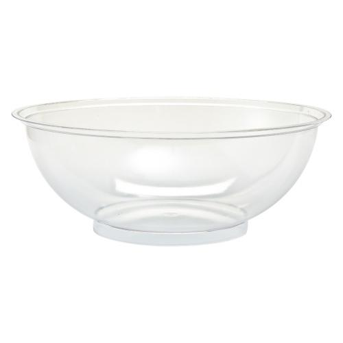 320oz Serving Bowl / Clear