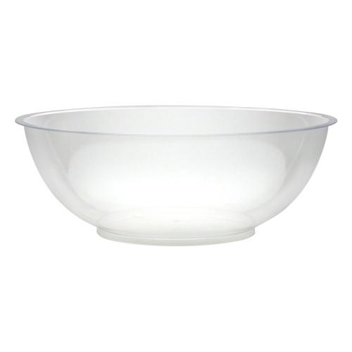 160oz Serving Bowl / Clear
