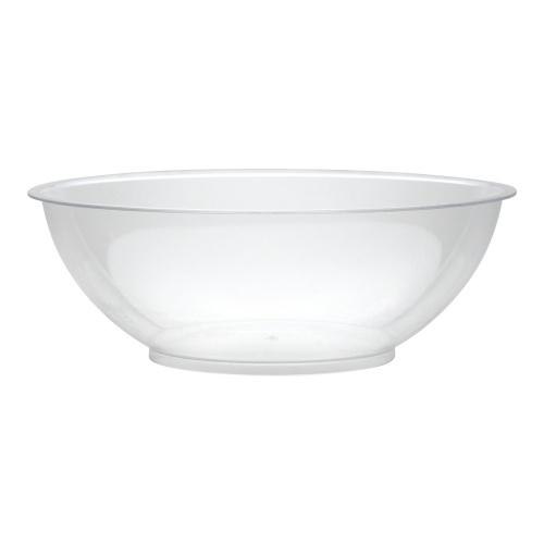80oz Serving Bowl / Clear