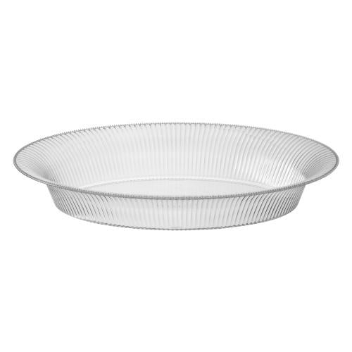 11inchx16inch Bowl / Clear