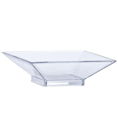 Mini 2oz Serving Dish / Clear