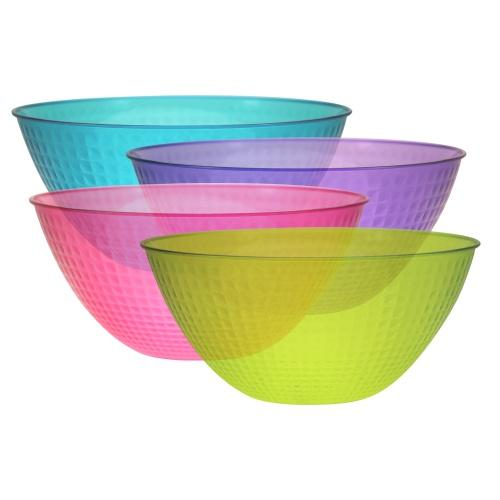 100oz Serving Bowl / Assorted Tint