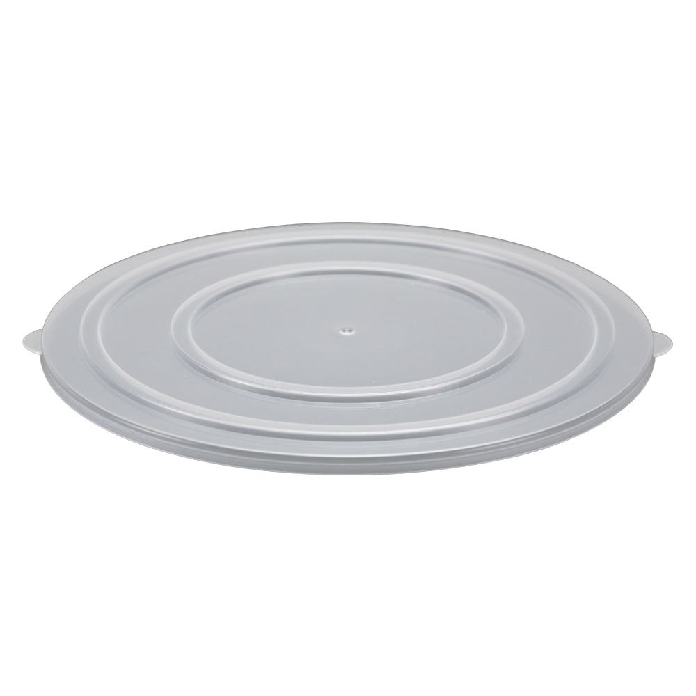 Premium Heavy Weight Plastic Serving Bowl<br/>Size Options: 80oz Serving Bowl, 80oz Bowl Lid, 160oz Serving Bowl, 160oz Serving Bowl Lid and 320oz Serving Bowl
