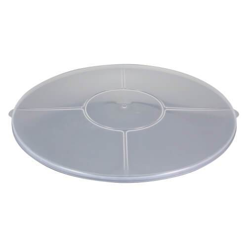 Lid For 12inch Tray / Clear