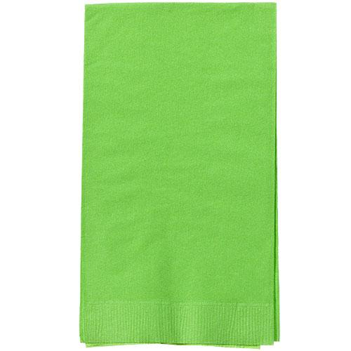 Guest Towel / Lime Green