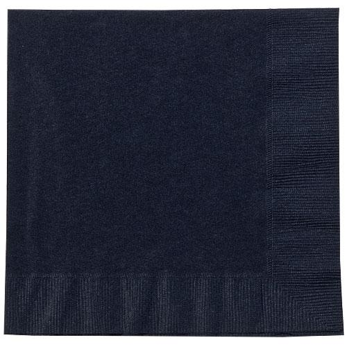 Luncheon Napkin / Black