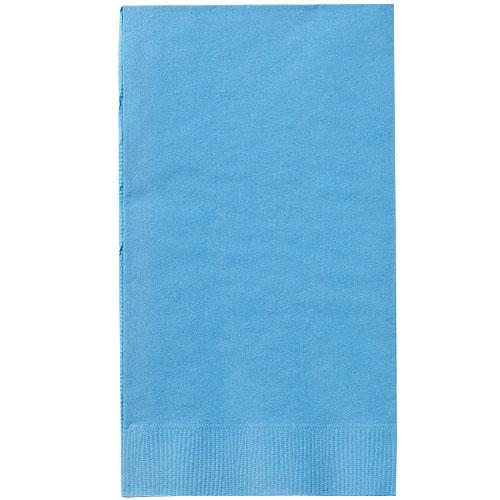 Guest Towel / Light Blue