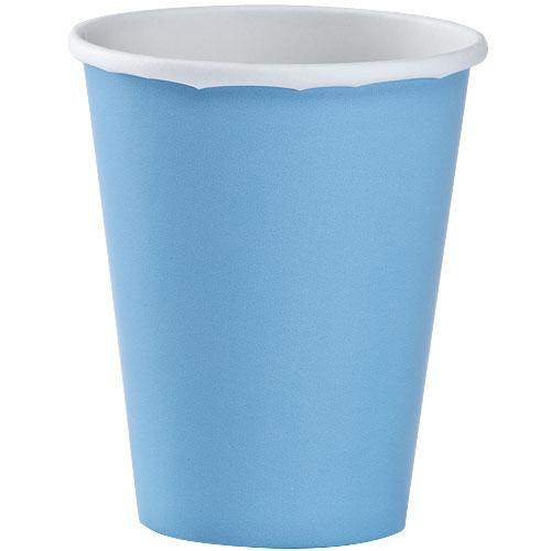 9oz Cup / Light Blue