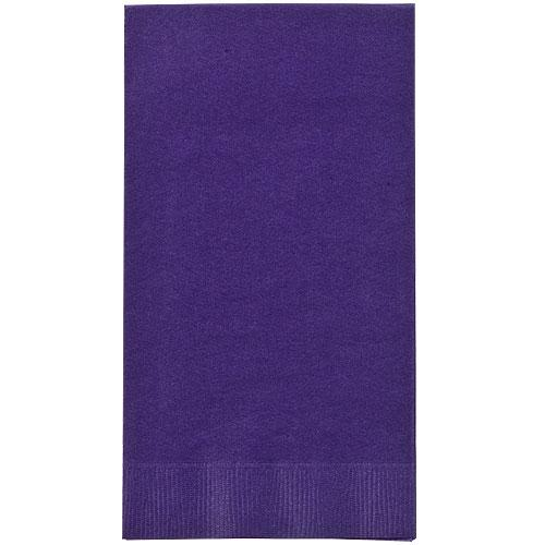 Guest Towel / Purple