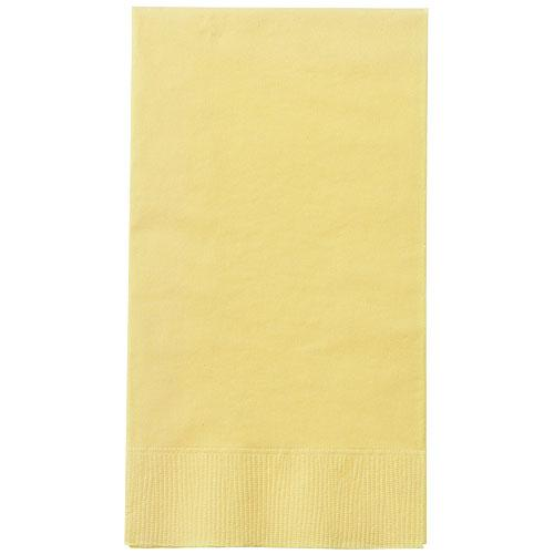 Guest Towel / Yellow