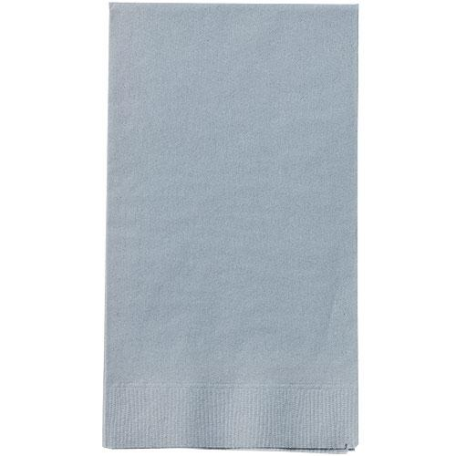Guest Towel / Silver