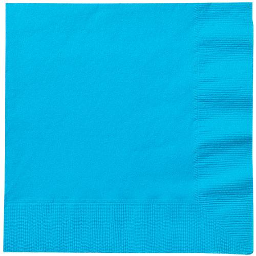 Luncheon Napkin / Island Blue