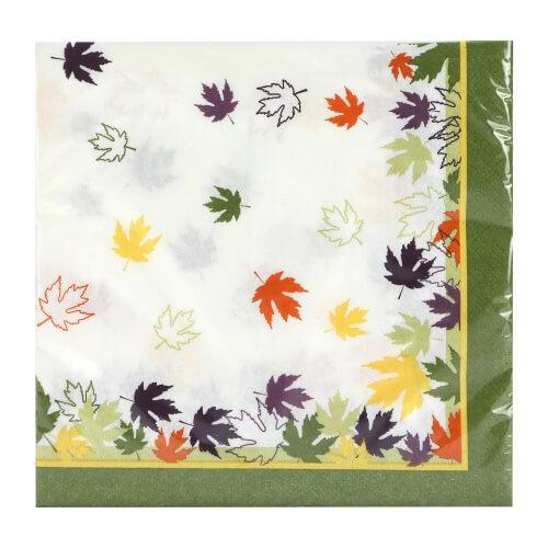 Lunch Napkin / Foliage