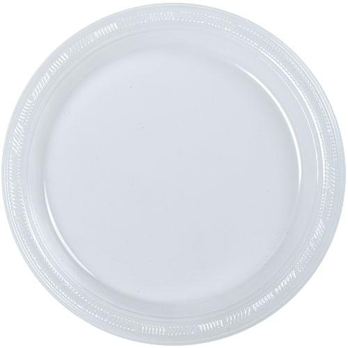Premium Heavy Weight Plastic Dinnerware<br/>Size Options: 10inch Plate, 15oz Bowl, 5oz Bowl, 40oz Bowl, 7inch Plate, 9oz Cup and 9inch Plate