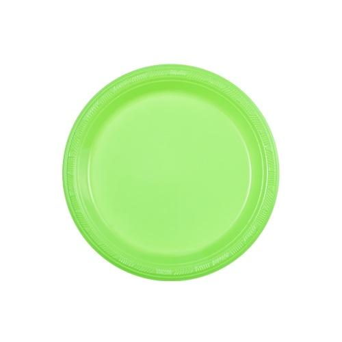 7inch Plate / Sunshine Yellow