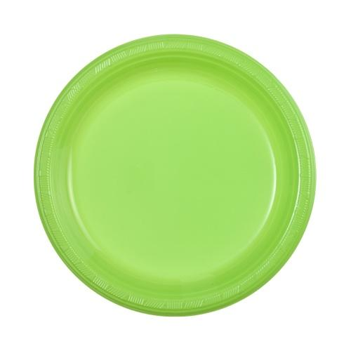 9inch Plate / Sunshine Yellow