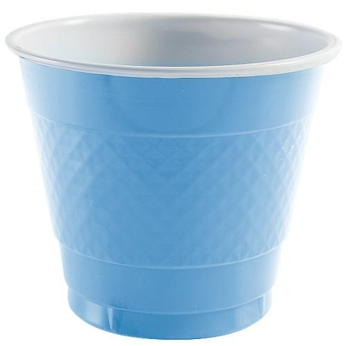 18oz Cup / Light Blue