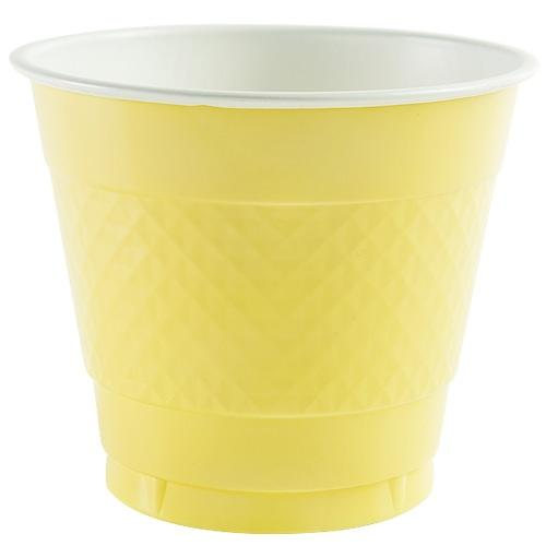 12oz Cup / Yellow