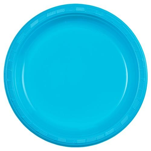 Premium Heavy Weight Plastic Dinnerware<br/>Size Options: 10inch Plate, 15oz Bowl, 7inch Plate, 9oz Cup and 9inch Plate