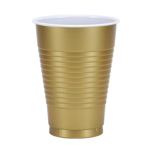 12oz Cup / Gold