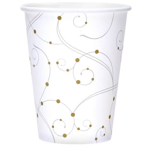 Premium Heavy Weight Plastic Cups<br/>Size Options: 12oz Cup