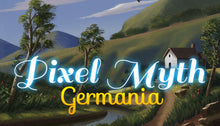 Load image into Gallery viewer, Pixel Myth: Germania