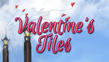 Load image into Gallery viewer, Valentine's Tile Pack