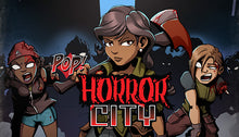 Load image into Gallery viewer, POP! Horror City